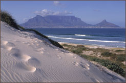 Dream House Guesthouse 4 star bed and breakfast accommodation situated in Hout Bay Valley, Cape Town
